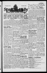 Spartan Daily, October 8, 1945 by San Jose State University, School of Journalism and Mass Communications