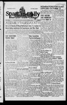 Spartan Daily, October 9, 1945 by San Jose State University, School of Journalism and Mass Communications