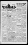 Spartan Daily, October 16, 1945 by San Jose State University, School of Journalism and Mass Communications