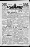 Spartan Daily, October 17, 1945 by San Jose State University, School of Journalism and Mass Communications