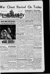 Spartan Daily, October 22, 1945