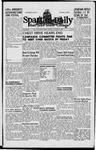 Spartan Daily, October 23, 1945