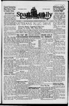 Spartan Daily, October 25, 1945 by San Jose State University, School of Journalism and Mass Communications