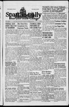 Spartan Daily, October 29, 1945 by San Jose State University, School of Journalism and Mass Communications
