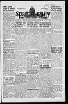 Spartan Daily, October 30, 1945