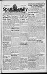 Spartan Daily, October 31, 1945 by San Jose State University, School of Journalism and Mass Communications