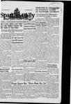 Spartan Daily, November 7, 1945