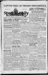Spartan Daily, November 8, 1945