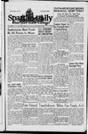 Spartan Daily, November 13, 1945 by San Jose State University, School of Journalism and Mass Communications