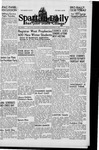 Spartan Daily, November 14, 1945