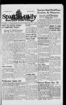 Spartan Daily, November 15, 1945 by San Jose State University, School of Journalism and Mass Communications