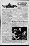 Spartan Daily, November 30, 1945 by San Jose State University, School of Journalism and Mass Communications