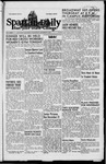 Spartan Daily, December 5, 1945 by San Jose State University, School of Journalism and Mass Communications
