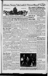 Spartan Daily, December 6, 1945 by San Jose State University, School of Journalism and Mass Communications