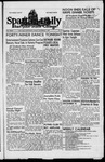 Spartan Daily, December 7, 1945 by San Jose State University, School of Journalism and Mass Communications