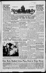 Spartan Daily, December 12, 1945 by San Jose State University, School of Journalism and Mass Communications