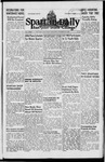 Spartan Daily, December 13, 1945 by San Jose State University, School of Journalism and Mass Communications
