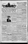Spartan Daily, December 14, 1945 by San Jose State University, School of Journalism and Mass Communications