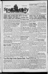 Spartan Daily, December 17, 1945 by San Jose State University, School of Journalism and Mass Communications