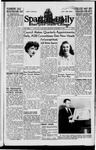 Spartan Daily, December 20, 1945 by San Jose State University, School of Journalism and Mass Communications