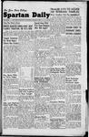 Spartan Daily, January 2, 1946