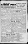 Spartan Daily, January 7, 1946