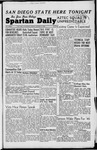 Spartan Daily, January 11, 1946