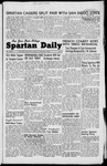 Spartan Daily, January 14, 1946