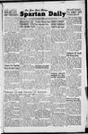 Spartan Daily, January 16, 1946