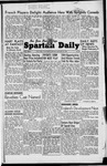 Spartan Daily, January 18, 1946