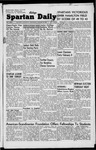 Spartan Daily, January 23, 1946