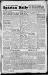 Spartan Daily, January 28, 1946