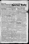 Spartan Daily, January 29, 1946