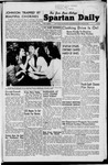 Spartan Daily, January 30, 1946