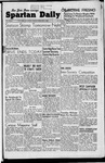 Spartan Daily, February 1, 1946 by San Jose State University, School of Journalism and Mass Communications