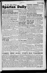 Spartan Daily, February 4, 1946 by San Jose State University, School of Journalism and Mass Communications