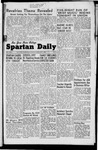 Spartan Daily, February 5, 1946 by San Jose State University, School of Journalism and Mass Communications