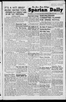 Spartan Daily, February 6, 1946 by San Jose State University, School of Journalism and Mass Communications