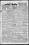 Spartan Daily, February 7, 1946 by San Jose State University, School of Journalism and Mass Communications