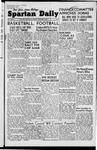 Spartan Daily, February 8, 1946