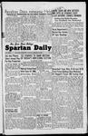Spartan Daily, February 18, 1946 by San Jose State University, School of Journalism and Mass Communications