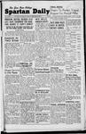 Spartan Daily, February 19, 1946