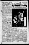 Spartan Daily, February 21, 1946