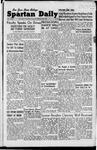 Spartan Daily, February 22, 1946