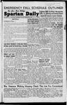 Spartan Daily, February 25, 1946