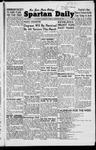 Spartan Daily, February 26, 1946