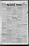 Spartan Daily, February 27, 1946 by San Jose State University, School of Journalism and Mass Communications