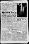 Spartan Daily, March 5, 1946
