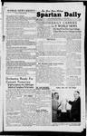 Spartan Daily, March 11, 1946