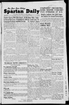 Spartan Daily, March 12, 1946